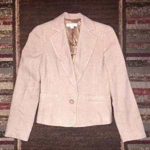 Woman's Crop Jacket Size 0